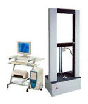 Digital Tensile Test Equipments