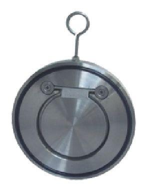 Single Plate Wafer Type Check valve