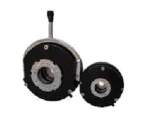 Industrial Electromagnetic Brakes