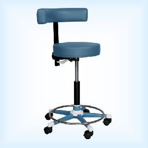 Doctors Sitting Chair