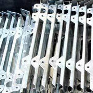 Radiator Side Brackets