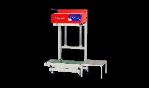 Star Plus Vertical Continuous Bag Sealer