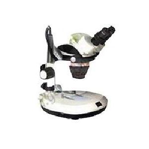 Stereo Zoom Binocular Microscope