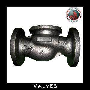Valves & Valve Fittings