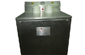 Air Jet Cleaning Machines