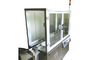 Automatic Inverted Air Jet Cleaning Machines