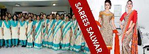 Sarees Salwar Uniform