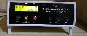 Digital Hv Insulation Tester