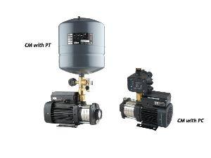 Cm Booster Pump