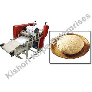 Chapati Roti Making Machine