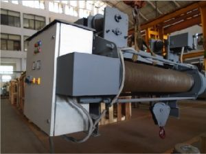 Flameproof Electric Wire Rope Hoist