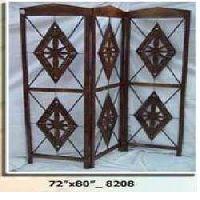 Decorative Wooden Screen