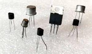 Electric Transistors