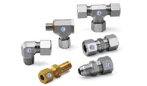 Hydraulic Tubes and Fittings