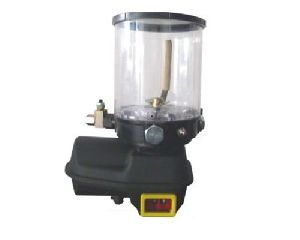 Motorized Grease Pump