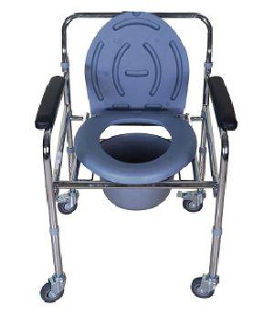 Karma Rainbow Commode Chair
