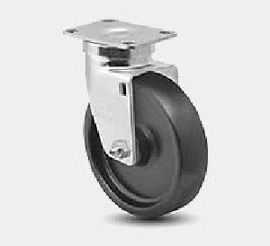 Swivel Industrial Unbreakable Castors Wheels