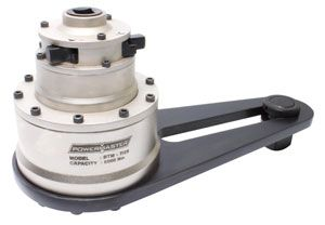 Mechanical Torque Multipliers