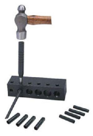Shaft Repair Tool