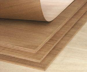 Teak Veneered Plywood