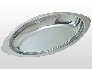 Oval Au Gratin Dish
