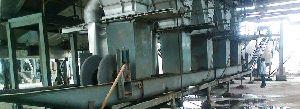 Boilers Ash Handling System