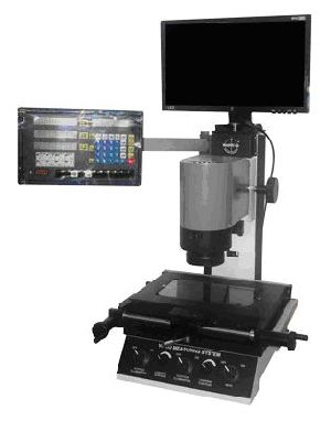Mini Series Video Measuring System