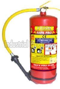 M Foam Type Fire Extinguisher