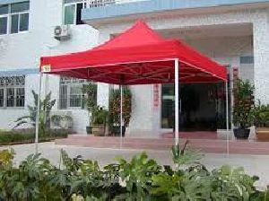 Folding Canopy Tent