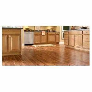 Plain Wooden Floorings