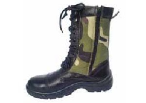 Jungle Combat Boot