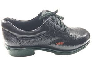 Nitrile Rubber Molded Safety Shoes