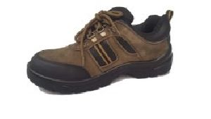 Pu Molded Safety Shoes