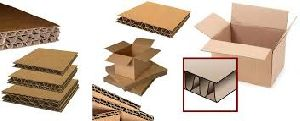 Printed Corrugated Packaging Boxes