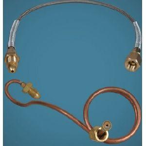 Manifold Flexible Tailpipe