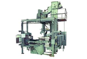 Automation Shell Moulding Machines