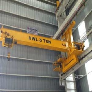 Electric Monorail Hoists