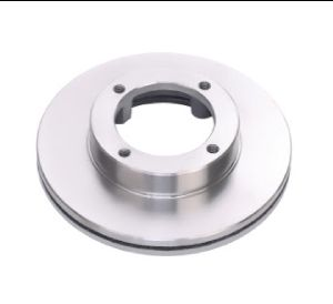 Front Brake Disc Plate
