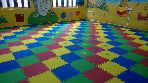 Eva Foam Floor Mats