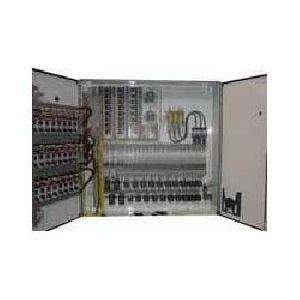 Heat Process Control Panel