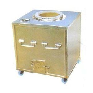 S.S. Tandoor Oven