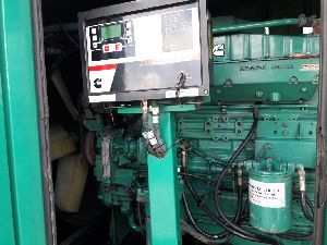 2KVA to 1250KVA Silent Generator