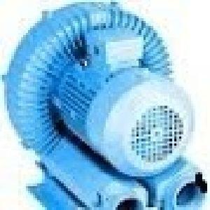 Vacuum Pressure Turbine Blower