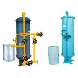 Aqua Life Guard Water Softener