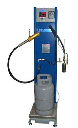 Lpg Filling Systems