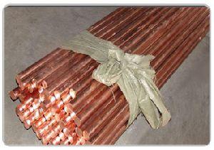 Copper Alloy Round Bar