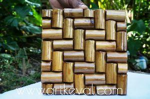 bamboo wall tiles