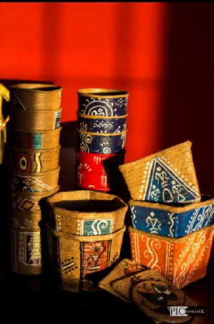Jute Handicraft