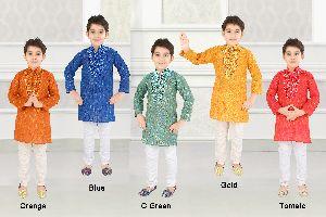 Designer Kurta Pyjama