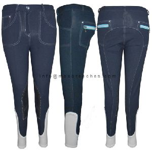 Ladies Breeches And Jodhpurs
